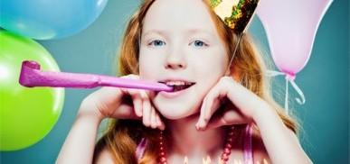 animación infantil en cumpleaños